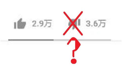 YouTubeから低評価(バッドボタン)が消える?メリットばかりじゃないワケとは